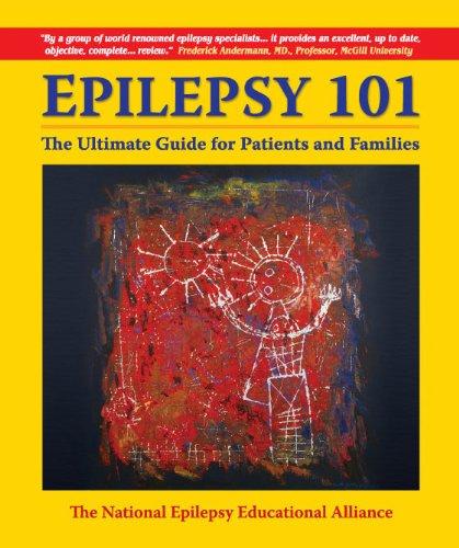 Epilepsy 101 Book