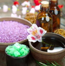 Free Aromatherapy Ebook To Help You Make Aromatherapy Products