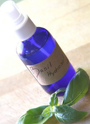 What Is an Aromatherapy Hydrosol?