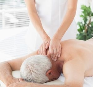 Geriatric Massage Therapy