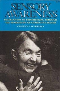 Sensory Awareness Book