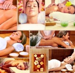 Spa Massage Treatments