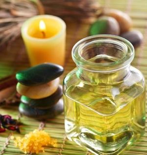 Aromatherapy Carrier Oil