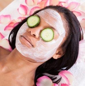 DIY Aromatherapy Facial at Home