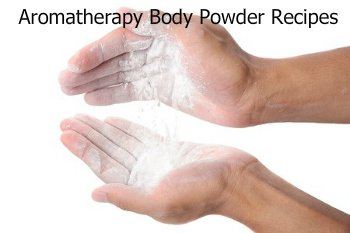 Aromatherapy Bodycare Products