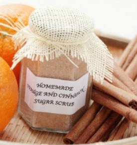 Aromatherapy Bodyscrub