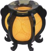 Electric Aromatherapy Oil Burner