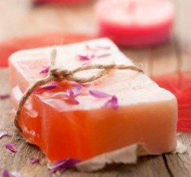 Essential Oil Soap   Essential Oils for Soapmaking
