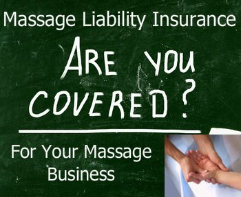 Are You Covered? Massage Liability Insurance For Your Massage Business