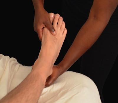 Foot Massage | Massage Therapy Benefits