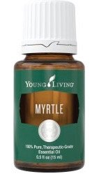 Young Living Myrtle Essential Oil