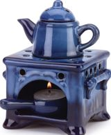 Tea Kettle Oil Warmer