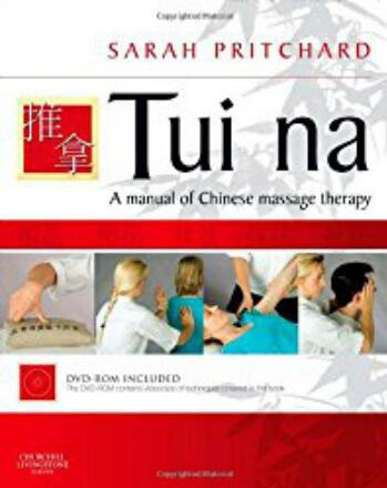 Tui Na Book